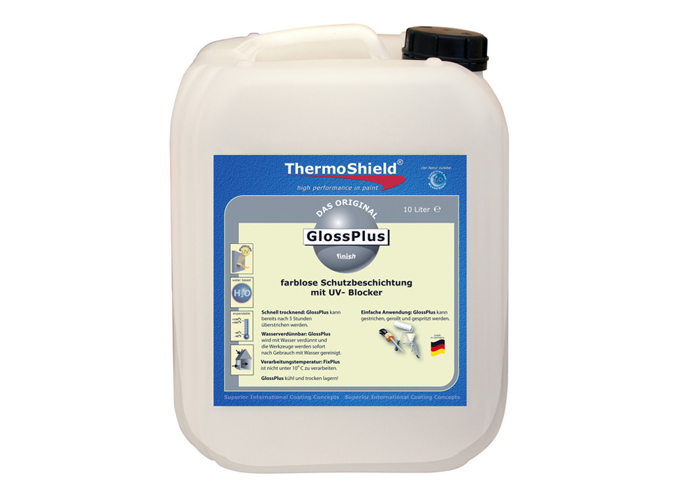 Thermoshield GlossPlus