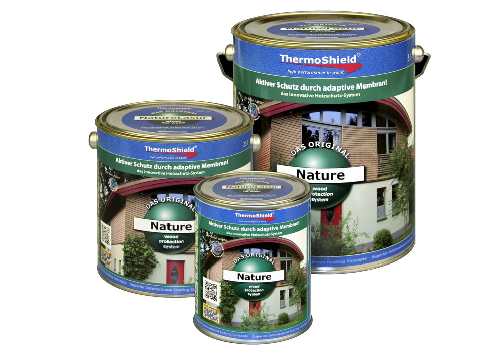 Thermoshield Nature Lazúra