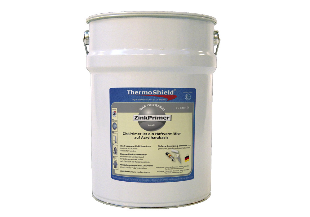 ThermoShield ZinkPrimer