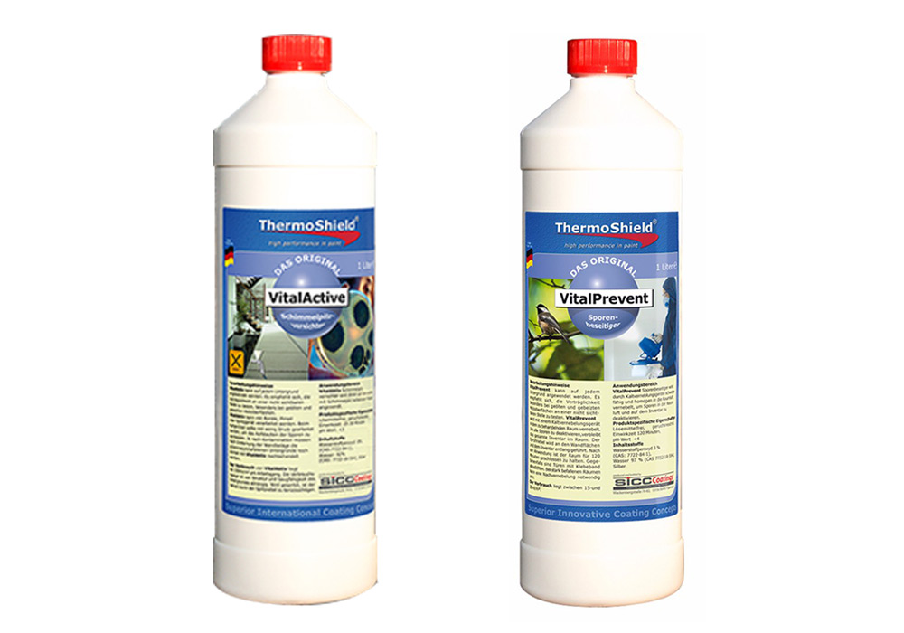 Thermoshield VitalAktiv & VitalPrevent